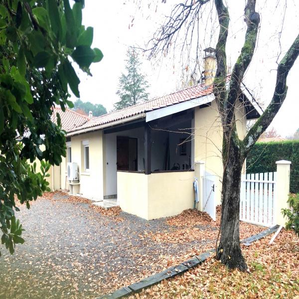 Offres de vente Maison Andernos-les-Bains 33510