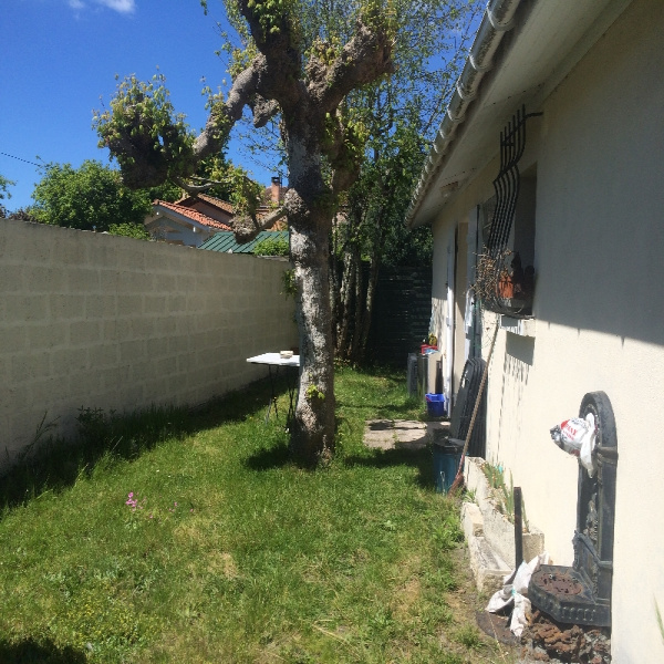 Offres de vente Maison Arès 33740