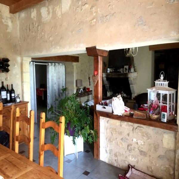 Offres de vente Maison Saint-Germain-du-Puch 33750